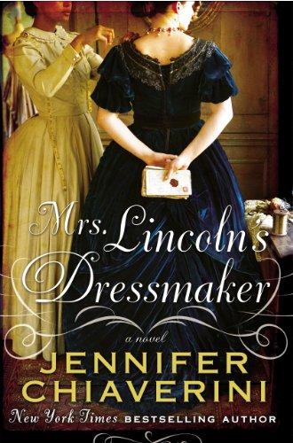 Image of Mrs. Lincoln's Dressmaker
