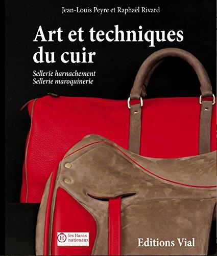 art-et-techniques-du-cuir-sellerie-harnachement-sellerie-maroquinerie