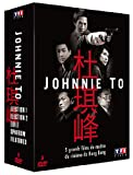 echange, troc Johnnie To - Coffret