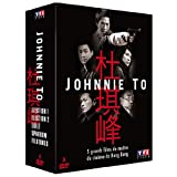 Johnnie To - Coffretpar Simon Yam