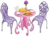 Disney Princess Royal Dining Room Set