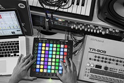Novation LaunchPad Pro | USB-MIDI-PAD-Controller Launch-Pad | NEU - 6
