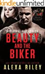 Beauty and the Biker (Ghost Riders MC...