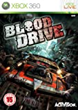 Cheapest Blood Drive on Xbox 360