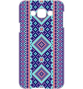 a AND b Designer Printed Mobile Back Cover / Back Case For Samsung Galaxy E7 (SG_E7_3D_1983)