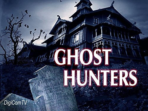 Ghost Hunters - Season 1