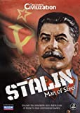 Discovery Channel - Stalin: Man of Steel (3 Disc) [DVD]