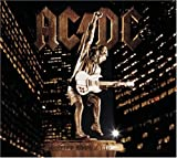 Ac/dc - Stiff Upper Lip