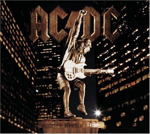 AC/DC - AC/DC - Stiff Upper Lip Live - Zortam Music