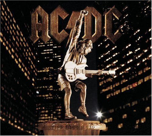 AC/DC - Stiff Upper Lip - Lyrics2You