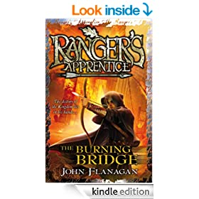 Ranger's Apprentice 2: The Burning Bridge