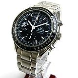 [オメガ]OMEGA 腕時計 3520-50 スピードマスター トリプルカレンダー メンズ 中古