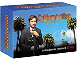 Californication - Saisons 1 à 4 (dvd)