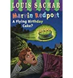 A Flying Birthday Cake? (Marvin Redpost, Book 6)