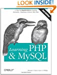 Learning PHP & MySQL: Step-by-Step Gu...