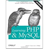 Learning PHP & MySQL: Step-by-Step Guide to Creating Database-Driven Web Sitesby Michele E. Davis