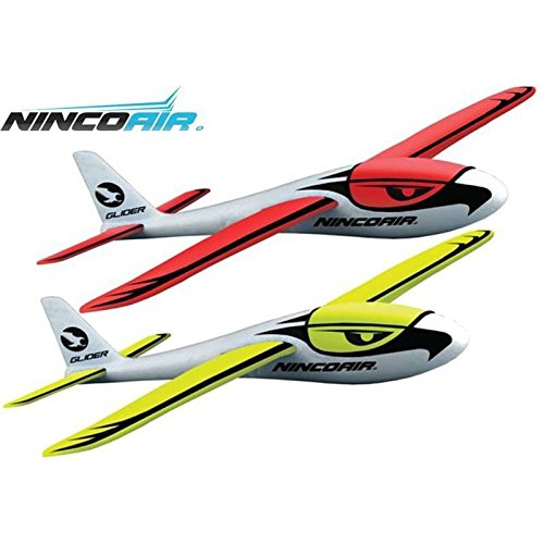 Cars & Co Company 640 002 8 Ninco Air Hand Launch - Lanzador de figuras con hélices (55 x 51 cm) (surtido: colores aleatorios)