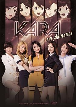 KARA THE ANIMATION [DVD]