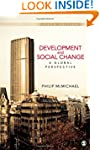 Development and Social Change: A Glob...