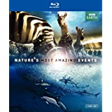 Nature&#39;s Most Amazing Events [Blu-ray]by David Attenborough