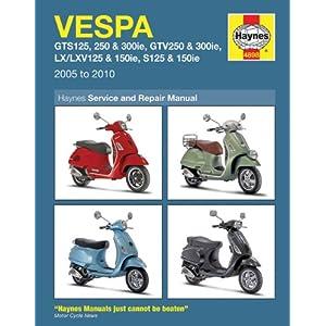 piaggio vespa gt200 service repair workshop manual download