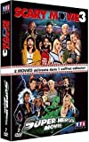 echange, troc Scary Movie 3 + Super-heros Movie
