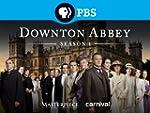 Downton Abbey: Original UK Version Ep...