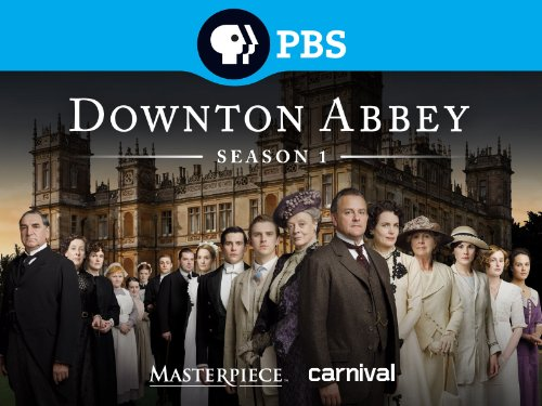Amazon.com: Downton Abbey Season 1: Amazon Digital Services LLC