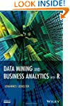 Data Mining and Business Analytics wi...