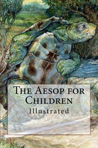 the-aesop-for-children-illustrated