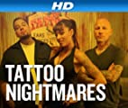 Tattoo Nightmares [HD]: Dragon Slayer [HD]