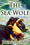 Image of The Sea-Wolf - Classic Illustrated Edition