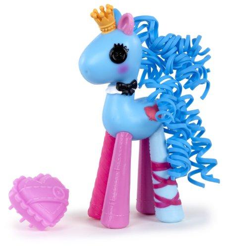 Lalaloopsy Mini Lala Oopsie Horse, Tea Biscuit - 1
