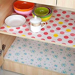 Saver Japanese Style Drawer Antibacterial Moisture Mat Pad Household Table Mats Wallpaper by 365 Saver