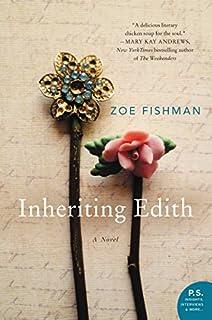 Book Cover: Inheriting Edith : a novel