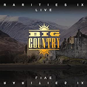 Rarities IX - Live