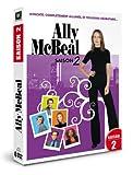echange, troc Ally McBeal - Saison 2