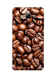 Sowing Happiness Printed Back Cover for Samsung Galaxy A7