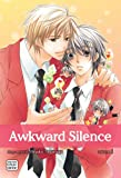 Awkward Silence, Vol. 1 (Yaoi Manga) (1421543478) by Takanaga, Hinako