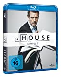 House M.D. : The Complete Fifth Season [Blu-ray] [Import]