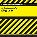 King Lear: CliffsNotes Audiobook by Sheri Metzger, Ph.D. Narrated by Kate Rudd