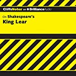 King Lear: CliffsNotes | Sheri Metzger, Ph.D.