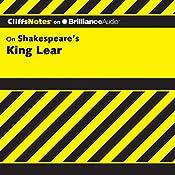 King Lear: CliffsNotes | Sheri Metzger, Ph.D.