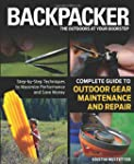 Backpacker Complete Guide to Outdoor...