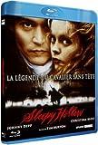 echange, troc Sleepy Hollow [Blu-ray]