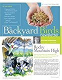 Backyard Bird Newsletter