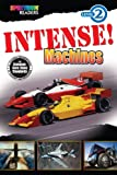 img - for Intense! Machines (Spectrum  Readers) book / textbook / text book