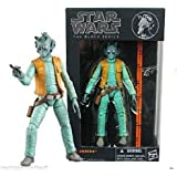 "Star Wars The Black Series 6"" Action Figure Wave 2 Greedo 07"
