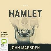 Hamlet: A Novel | [John Marsden]