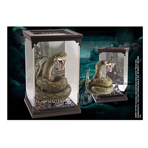 Harry Potter Magical Creatures Statue Nagini 19 cm Noble Collection